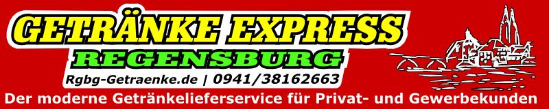 Getr�nke Express Regensburg